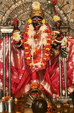 Dakshineshwar Kali Ma