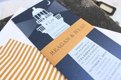 46 Best Wedding Paperie Images Invitations Invites Lighthouse