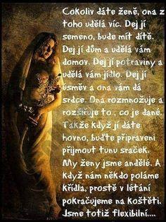Svatá pravda O:) Poem Quotes, Poems, Public Speaking, Power Girl, Sayings, Funny, Life, Merlin, Bujo