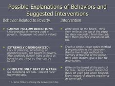 Strategies for Reaching Students at Risk of Failing