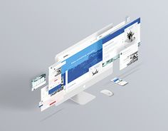 "Check out new work on my @Behance portfolio: ""web design"" http://be.net/gallery/52367773/web-design"