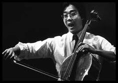 October Today's Birthday in Music: Yo-Yo Ma Music Like, Kinds Of Music, Music Is Life, Todays Birthday, Film Score, Famous Musicians, Junior Year, Dance Photography, Finding Peace