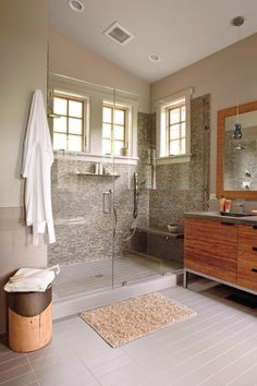 White and brown bathroom ideas grey and brown bathroom brown and gray bathroom ideas grey and . white and brown bathroom ideas Beige Bathroom, Diy Bathroom Decor, Grey Bathrooms, Bathroom Styling, Beautiful Bathrooms, Small Bathroom, Bathroom Ideas, Bathroom Designs, Master Bathrooms