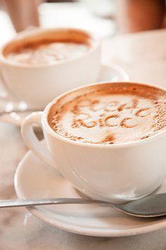 Puerto Rican Coffee, Coffee Shop, Old San Juan, Puerto Rico, Travel Photography, Kitchen Art, Coffee Art, Latte, Cafe con Leche