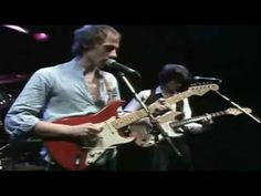 Dire Straits - Sultans Of Swing (The original '78 single version) music video
