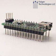 Arduino Compatible Nano V3.0 ATmega328 5V Micro-controller Board + Mini USB