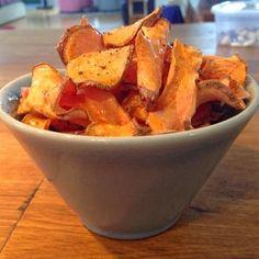 Chips-de-batata-doce-vegan-cru