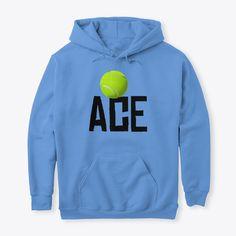 Tennis Shirts, Hoodies, Sweatshirts, Graphic Sweatshirt, Fun, Fashion, Cool Shirts, Moda, Fashion Styles