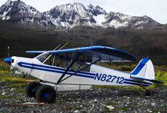 Piper Super Cub | Piper Super Cub Light Aircraft