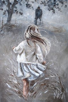 Your Father receiving with open arms – House Of Maria Stella Art, Prophetic Art, South African Artists, Open Arms, Beach Art, Beach Kids, Art Challenge, Beautiful Paintings, Rock Art