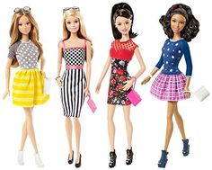 Barbie and Friends Fashionistas Multipack Doll * Find out more about the great product at the image link.