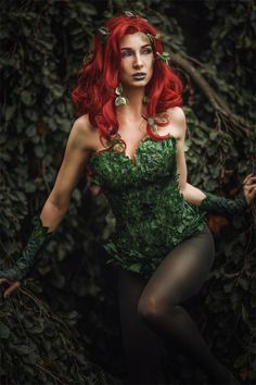 Softcore porn movie poison ivy thanks