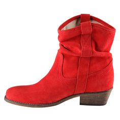 Red fall boots boots for sale at ALDO Shoes. Wannnntttt.