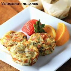 Sausages, Frittata recipes and Mushrooms on Pinterest