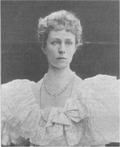 Maria Teresa figlia di Matilde