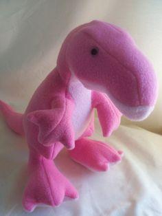 because girls like dinosaurs too!