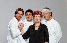 Gossip Tv: Top Chef Italia arriva sul canale NOVE