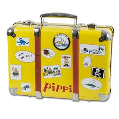 Pippi Longstocking Toys