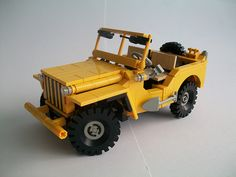 The Jeep, But Smaller | Flickr - Photo Sharing!