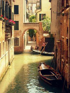 The amazing Venice
