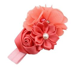 Apparel Accessories Diligent Ladies Women Sport Elastic Floral Hairband Holiday Yoga Headband Turban Twisted Knotted Hair Accessories Hot Sale