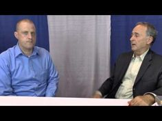 Flash Memory Summit 2013 -- Mellanox's Motti Beck on networking