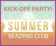EVENT: Fizz Boom Read Summer Reading Club Kick-Off   Macaroni Kid