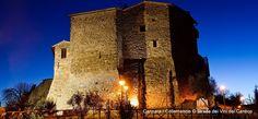 Collemancio di Cannara - Umbria
