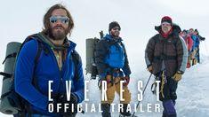 Everest - Official Trailer (HD)