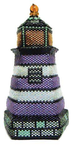bead lighthouse pattern   julia s. pretl - boxes
