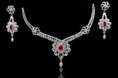 TRADITIONAL Necklaces.. Price :RS 4500 After discount Rs 4050 Contact on : Team Jaipur Mart (+918233096315) via emai id: martjaipur@gmail.com visit our Facebook Page :https://www.facebook.com/www.jmfashion.in?ref=hl