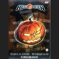 helloween i want out live album