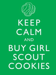 My life the last 7 years as a Troop Leader! It's Girl Scout cookie time! Buy Girl Scout Cookies, Girl Scout Cookie Sales, Brownie Girl Scouts, Girl Scout Swap, Girl Scout Leader, Girl Scout Troop, Girl Scout Activities, Girl Scout Juniors, Daisy Girl Scouts
