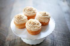 Dairy-free Vanilla Buttercream Frosting - Primal Palate | Paleo Recipes