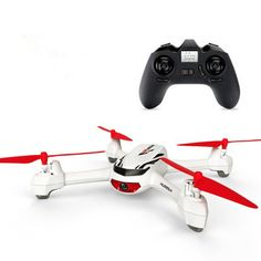 Hubsan X4 H502E With 720P HD Camera GPS Altitude Mode RC Quadcopter RTF Sale - Banggood.com