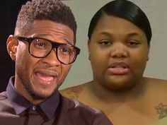 Usher, I Didn\'t Sleep With That Chick, She\'s Not My Type