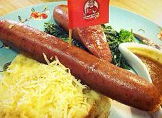 Sausage frankwurst