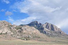 JD's Scenic Southwestern Travel Destination Blog: The Great Basin National Park, Nevada!