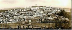 Restos de Colecção: Coimbra