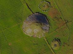 Les Terres ancestrales d'Irlande Circuit, Irish Language