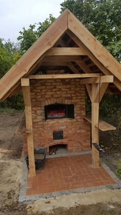 Best Outdoor Pizza Oven, Brick Oven Outdoor, Build A Pizza Oven, Pizza Oven Kits, Diy Pizza Oven, Brick Bbq, Pain Pizza, Fire Pit Grill, Bread Oven
