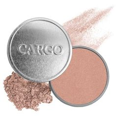 CARGO Blush in Louisiana, my fav blush