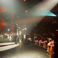 Kwaw Kese Performs At History In The Making Concert Held At Apollo Theater New York