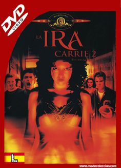 Carrie 2 1999 DVDrip Latino ~ Movie Coleccion