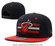 Gorras Miami Heat baratas 001 €14.50