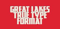 20 free fonts Ideal for logos and Headings.
