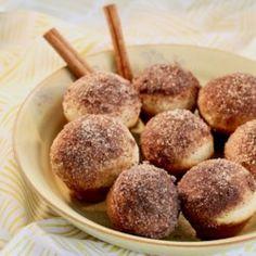 Easy Doughnut Puffs - Allrecipes.com