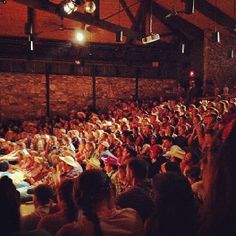 Nothin compares. Younglife Windy Gap