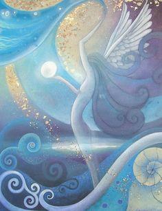 Amanda Clark | Angel moon