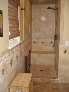 small master bathroom floor tile ideas | Small Master Bathroom Remodel - Bathroom Designs - Decorating Ideas ...